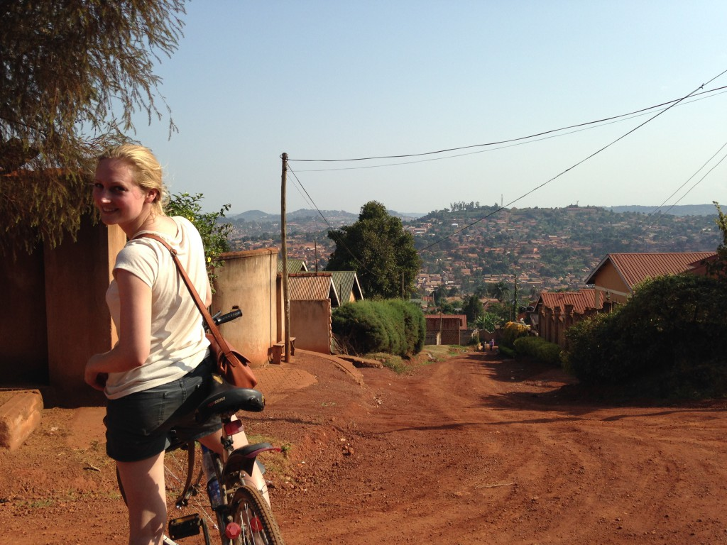Hills Tour Kampala